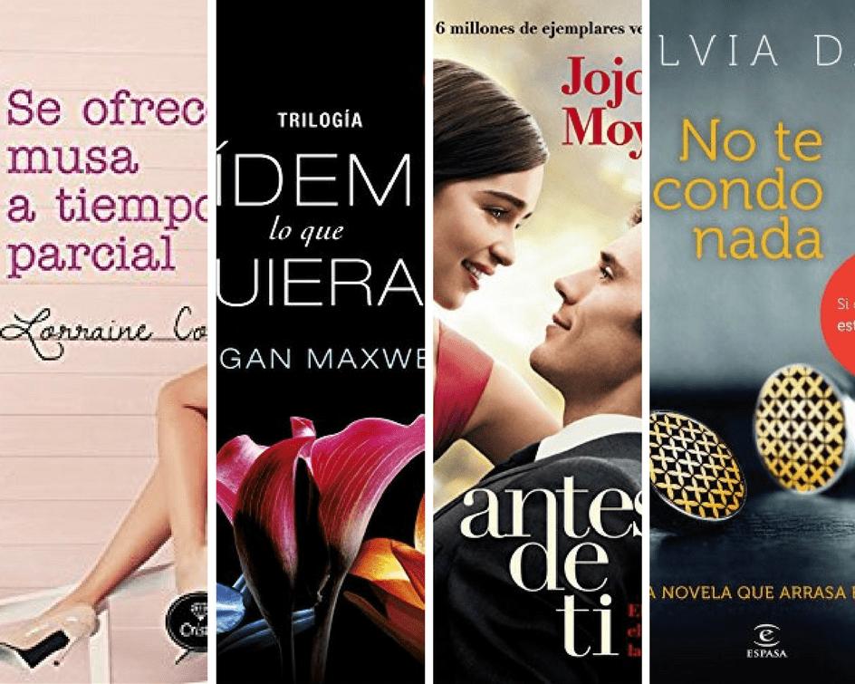 14 historias de amor y sexo que no te puedes perder