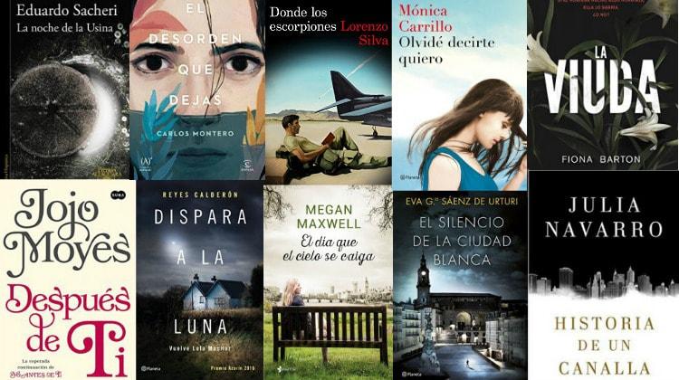 Los 17 mejores libros del 2016