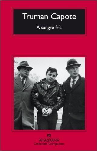 A Sangre fria - Truman Capote
