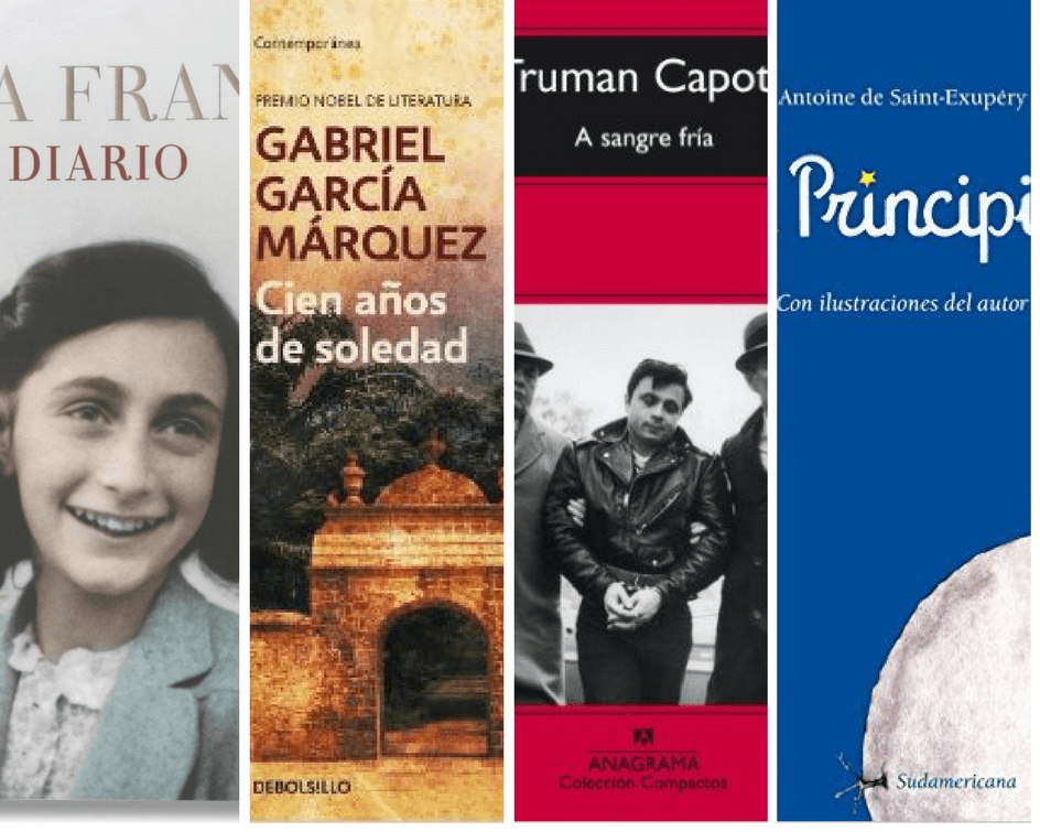 6 grandes clásicos literarios que no puedes leer sólo una vez