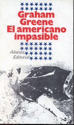 El americano impasible de Graham Greene