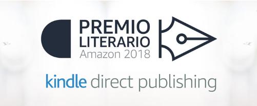 Premio literario Amazon 2018
