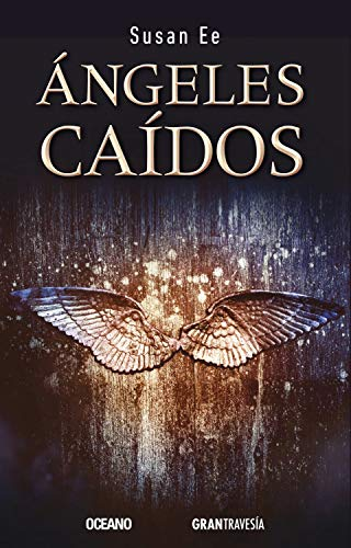 Libros parecidos a Cazadores de Sombras: Ángeles Caídos, de Susan Ee