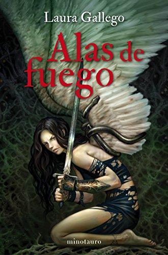 Libro similar a Cazadores de sombras: Alas de fuego, de Laura Gallego