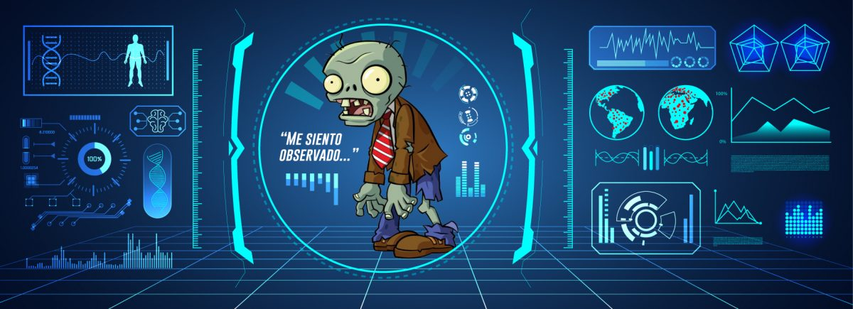 Todo lo que necesitas saber sobre zombis
