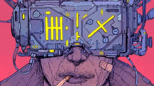 Cyberpunk, ahora y siempre